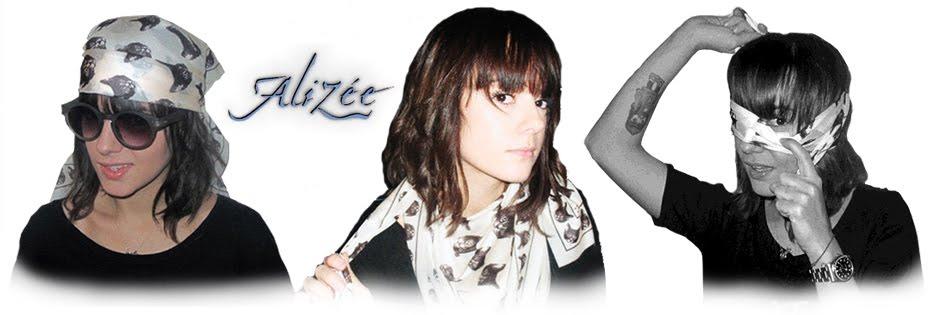 Music-Alizee