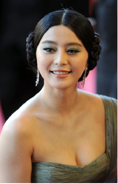 Fan Bin Bin - Beautiful Photos