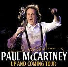 Paul McCartney UACT RDS-arena Dublin 12 juni 2010