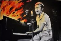 En liten hyllest til Jerry Lee Lewis