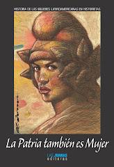 Te invitamos a recorrer el 2do Libro de Las Juanas Editoras