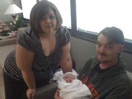David & Elise (my brother) with Ethan