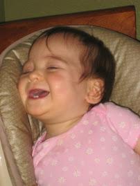 A giggler