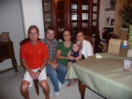 Me and my siblings (Ed, David, Lisa and me)