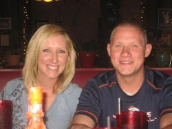 Amanda and Zach