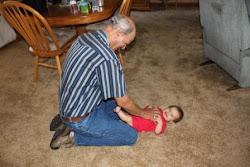 Grandpa - you're so much fun
