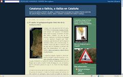 Catalunya a Galícia, a Galiza en Cataluña