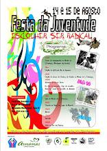 FESTA DA JUVENTUDE - ARMAMAR