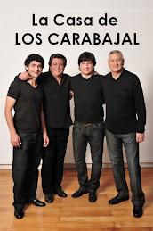 """Peña """"La Casa de los Carabajal"""""""