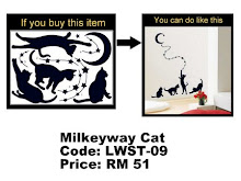 Milkeyway Cat (LWST-09)