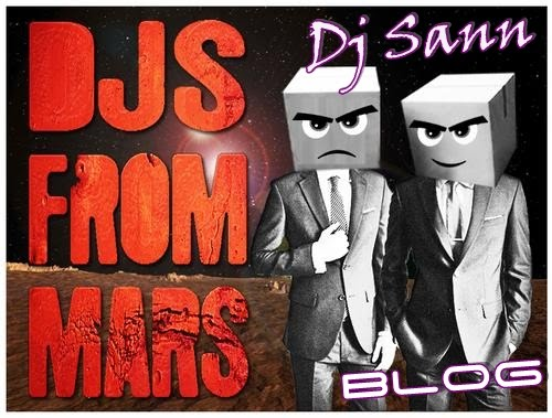 Snoop Dogg Vs. Snap - Rythm Is A Gansta (Djs From Mars Bootleg Remix)
