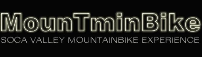MounTminBike Soca Valley Slovenia