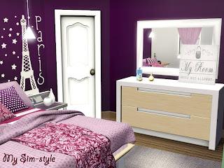 Uah Dorm Room