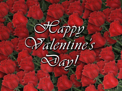 Sejarah dan Asal Usul  Hari Valentine Hari Penuh  Cinta