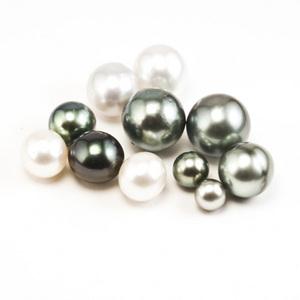 Perler perler perler jeg er dybt fascineret af perler