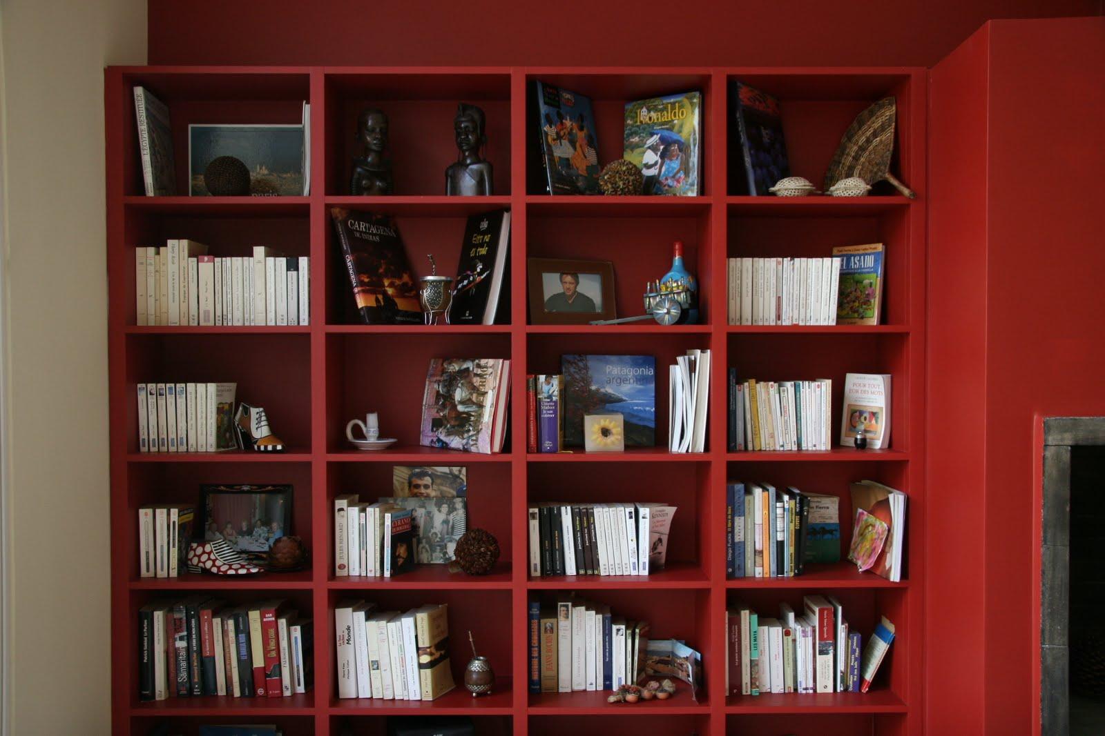 Muebles a tu medida biblioteca y hogar todo en uno - Todo hogar muebles ...