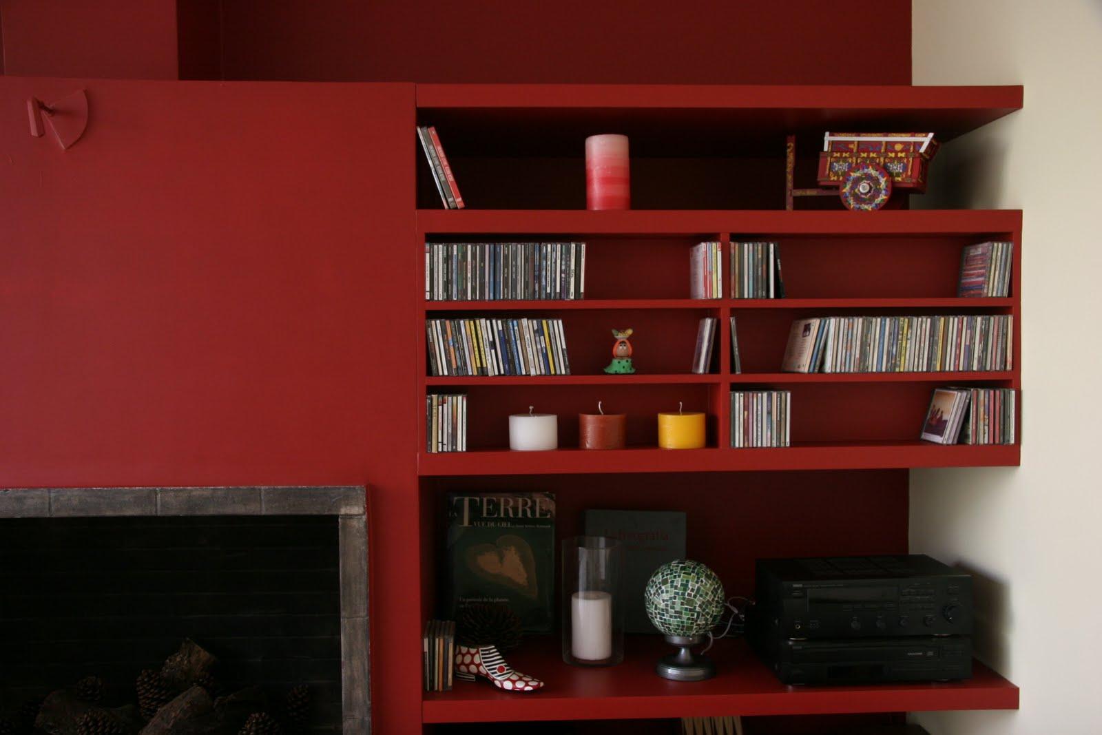 Muebles a tu medida biblioteca y hogar todo en uno for Muebles de biblioteca