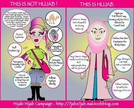 Hijab Wear :))