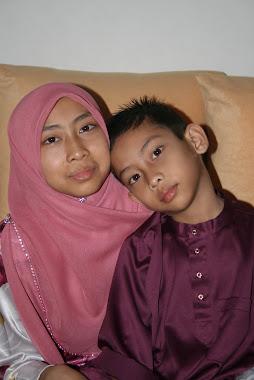 me and kaklang.
