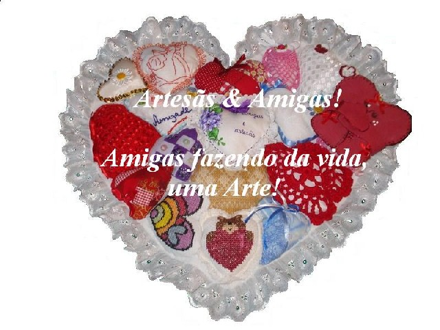 Artesãs & Amigas!