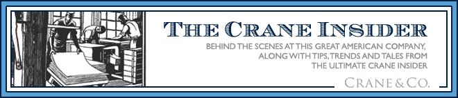 The Crane Insider