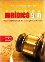 DICCIONARIO   JURÍDICO   9-11