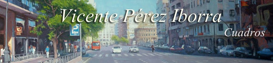 Vicente Pérez Iborra
