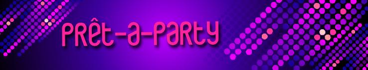 Prêt-a-Party