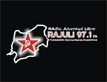 LOGO RAJULi (DigiTAL), con la ESTRElla de la ESPEraNza
