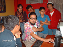 TALLER DE EDICION DE AUDIO, CREACION DE MICROS EN LA CONCORDIA