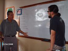taLLER DE MEDIOS COMUNITARIOS LIBRES Y ALTERNATIVOS en Colón