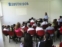 TALLER ENCUENTRO DE MEDIOS COMUNITARIOS, LIBRE Y ALTERNATIVOS en Liceo Bolivariano Mariscal Sucre