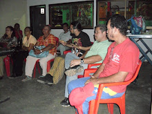 "TALLER ENCUENTRO ""MEDIOS COMUNITARIOS, LIBRES Y ALTERNATIVOS"""