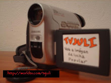 VeA  TVJULI voz E imagén de LuCHa PoPULaR!!! TeleVisora Comunitaria Juventud Libre