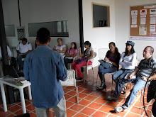 Taller-Encuentro La Radio como Herramienta de Participación y Liberación