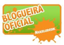 BLOGUEIRA OFICIAL DA NICK