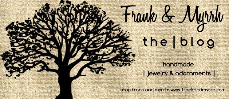 Frank & Myrrh