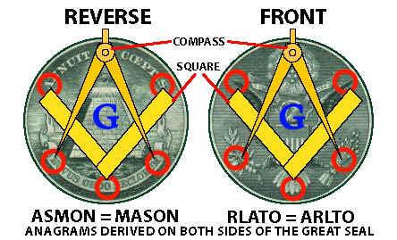 truth on america freemason illuminati the real power in