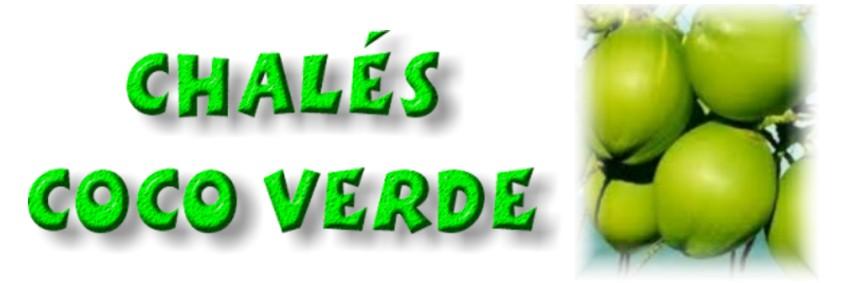 CHALÉS COCO VERDE - RESIDENCIAL