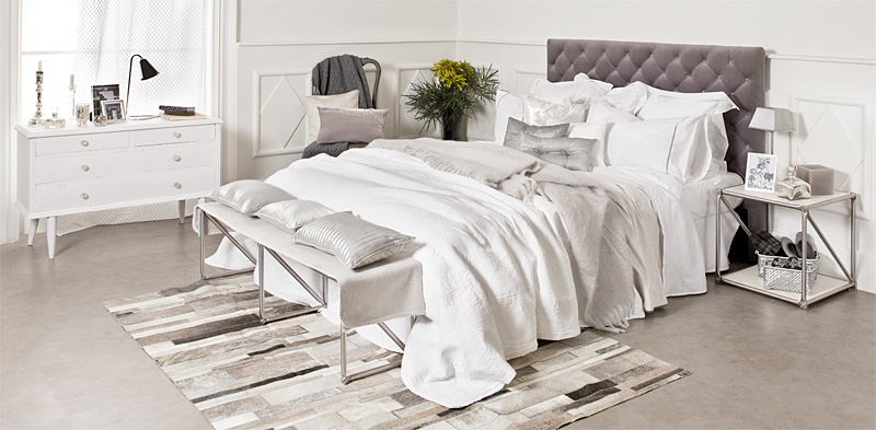 Revive design bring zara home to the us for Zara home bedroom ideas