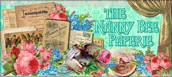 The Nanny Bee Paperie