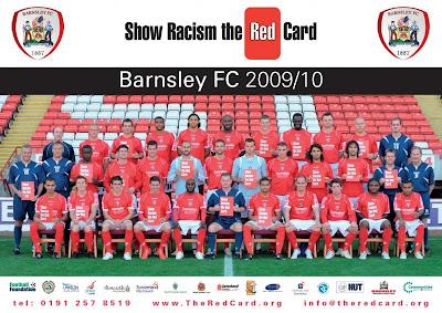 Barnsley FC Squad