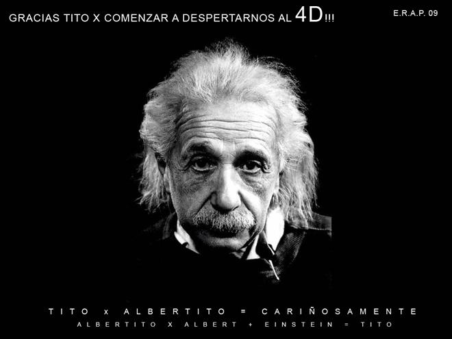 Tito Einstein
