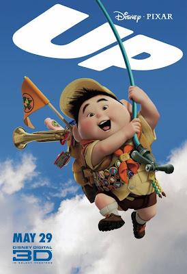 Up (2009) - Disney's Cartoon
