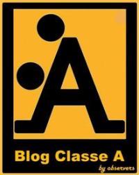 """Selo Classe """"A"""""""