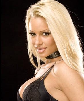 Celebrity Photo Gallery: WWE Maryse Ouellet Playboy Hot ... Cheryl Cole Facebook