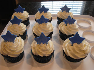 Best Cupcakes Dallas