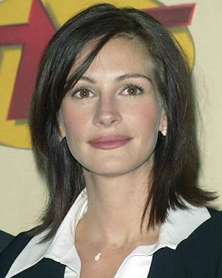 julia roberts haircuts. Julia Roberts - Hairstyles for