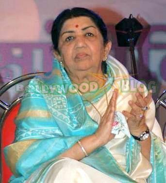 "INDIA""S GLOBAL AMBASSADOR :- ""LATA MANGESHKAR"", THE GLITTERING MUSICAL LEGEND"