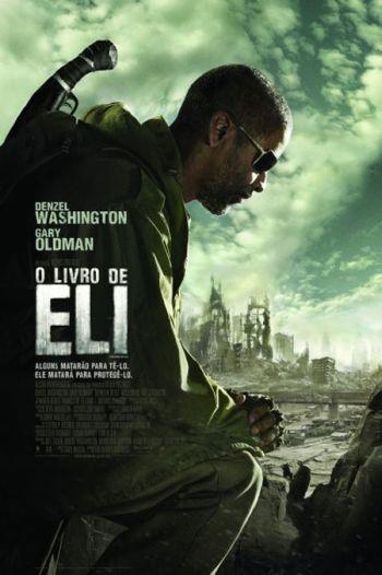 Baixar Filme O Livro de Eli   Dublado